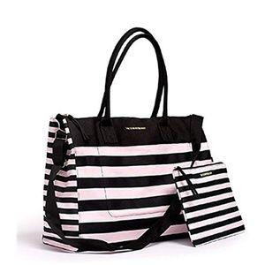 VS Weekend Tote Bags